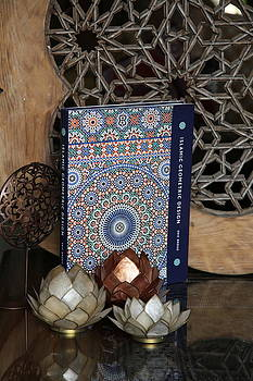 Islamic Geometric Design - Book by Eric Broug by Murtaza Humayun Saeed