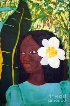 Island Girl by Kalikata MBula