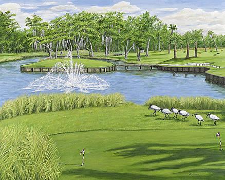 Jim Ziemer - Island Green