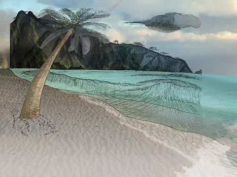 Island in the Sun by Darren  Graves