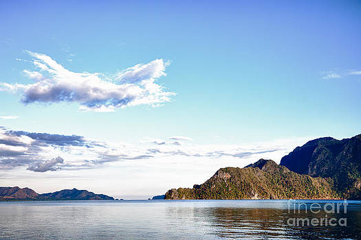 Fototrav Print - Island landscape