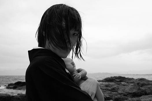 Island Mother by Jaakko Saari
