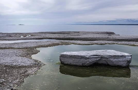 Arkady Kunysz - Island on Island