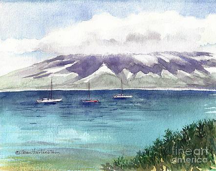 Island View by Joan Hartenstein