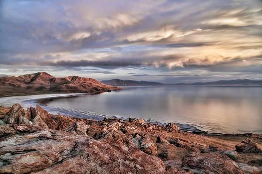 Island Vision by Gene Praag