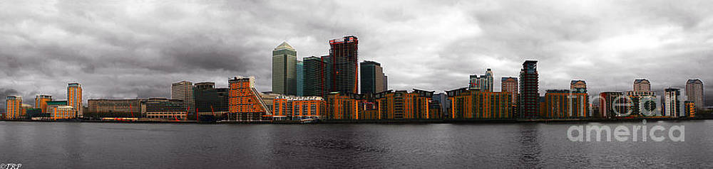 Isle Of Dogs  by Size X