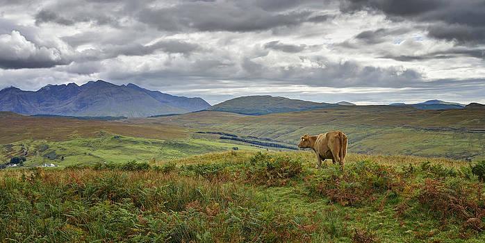 Isle of Skye by Claudio Bacinello