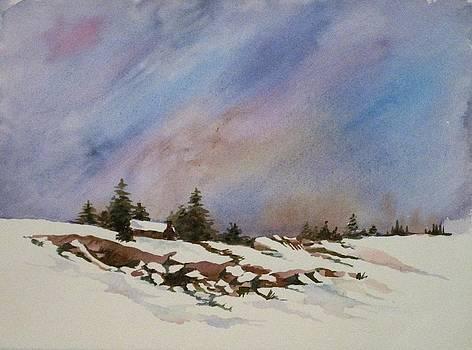 Isolation by Renee Goularte