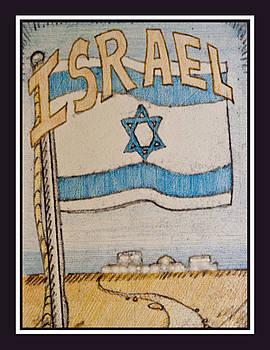 Jason Girard - Israel