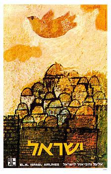 Israel by Vintage