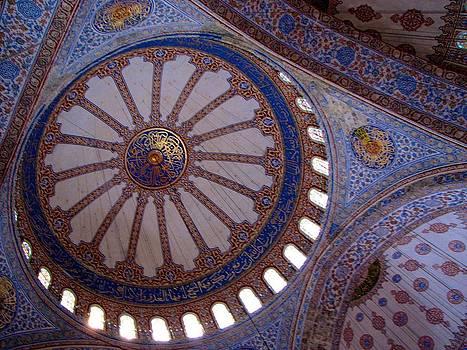 Istanbul Blues by Bonita Hensley