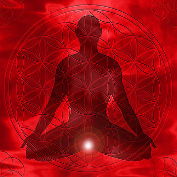 Ray Van Gundy - It Begins Within Root Chakra