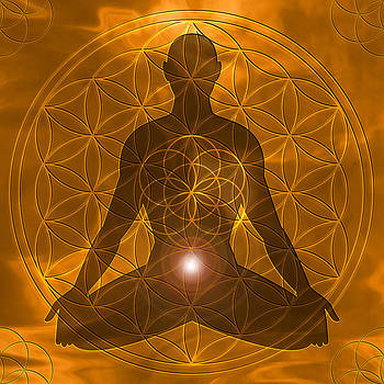 Ray Van Gundy - It Begins Within Sacral Chakra