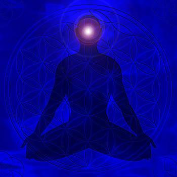 Ray Van Gundy - It Begins Within Third Eye Chakra