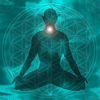 Ray Van Gundy - It Begins Within Throat Chakra