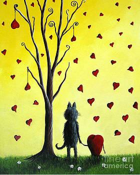 Shawna Erback - It Must Be Love by Shawna Erback