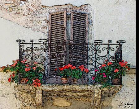 Jan Hagan - Italian Floral Decor