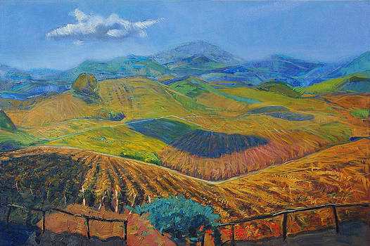 Italy by Arturas Braziunas