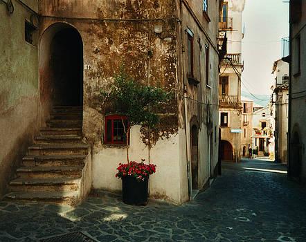 Italy - Old World by Nino Via