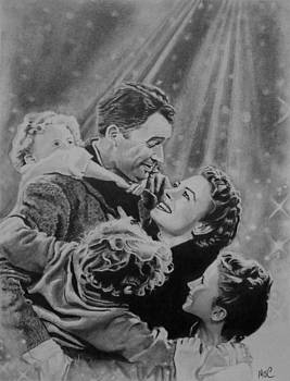 It's A Wonderful Life by Mike OConnell