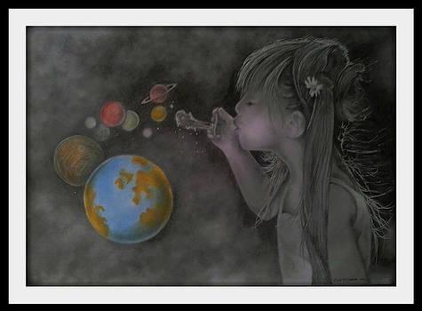 Its a wonderful world by Chris Mc Crossan