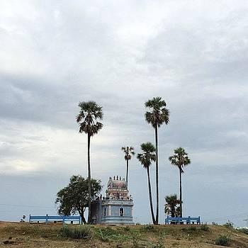 It's No Joke When We Call Tamil Nadu by Srivatsa Ray