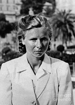 Barbara McMahon - Its Over - 1945
