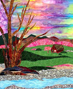 It's Spring by Maureen Wartski