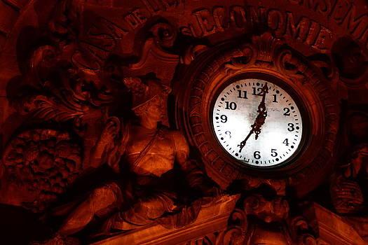 It's Time by Bajan Sorin