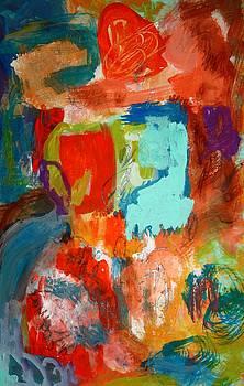 It's What's Inside That Matters by Kate Delancel Schultz