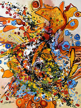 Iubiri tomnatice 2 by Elena Bissinger
