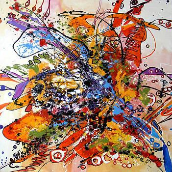 Iubiri tomnatice by Elena Bissinger