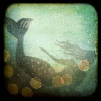 I've Heard the Mermaids Singing by Irene Suchocki