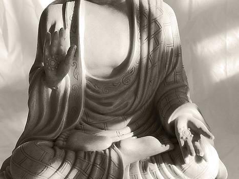 Stuart Brown - Ivory Budda