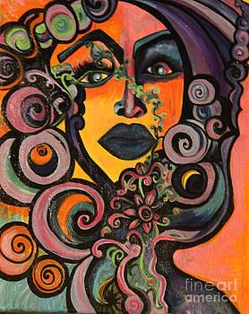 Ivy by Joy Tagliavia