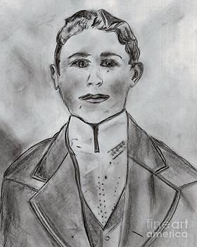 John Henry by Elizabeth Briggs