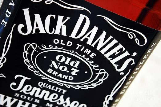 Rachel Barrett - Jack Daniel