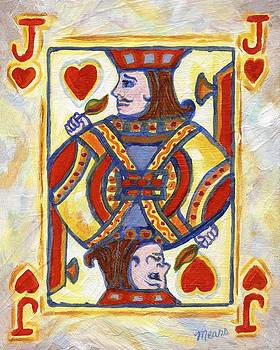 Linda Mears - Jack of Hearts