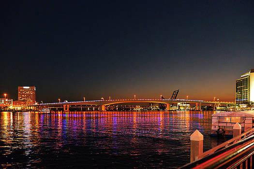 Christine Till - Jacksonville Acosta Bridge