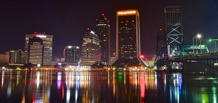 Frozen in Time Fine Art Photography - Jacksonville Aglow