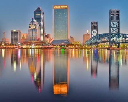 Frozen in Time Fine Art Photography - Jacksonville Eight by Ten