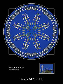 Jacob's Field by Mike Johnson