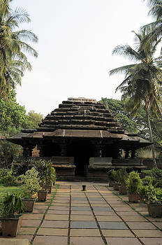 Bliss Of Art - Jain temple