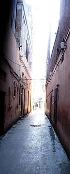 Jyoti Vats - Jalliawala Bagh Entrance