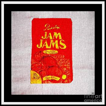 Barbara Griffin - Jam Jams