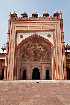 Devinder Sangha - Jama Masjid