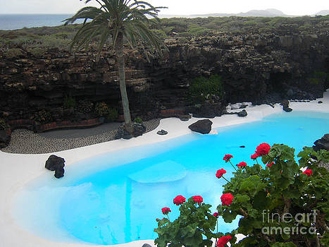 Jameos del Aqua by Michelle Orai