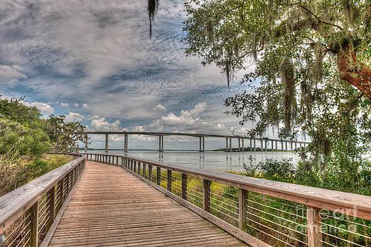 Dale Powell - James B Edwards Bridge