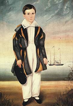 James Francis Smith by Artist Unknown