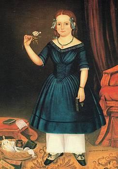 Jane Henrietta Russell by Joseph Whiting Stock